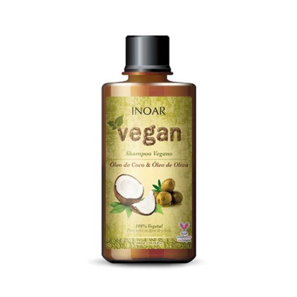Shampoo Vegan - 300ml 1