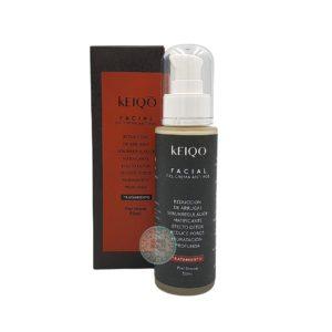 Gel crema antiage piel grasa 35+, 50ml