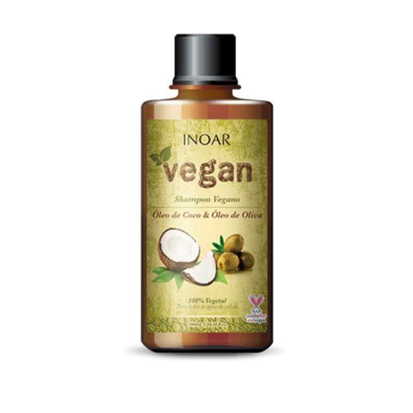 Acondicionador Vegan - 300ml 1