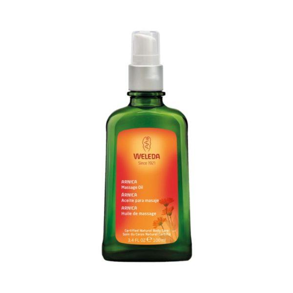 Aceite para masaje con Árnica 100ml 1