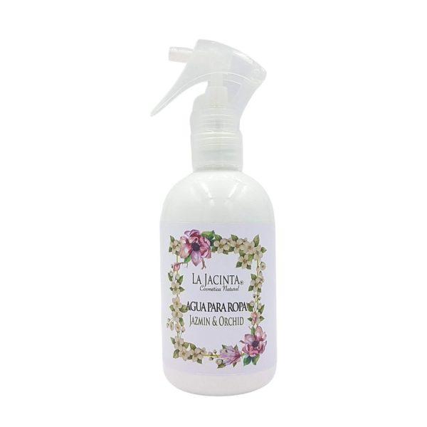 Agua para ropa Jazmin & Orchid 250ml 1