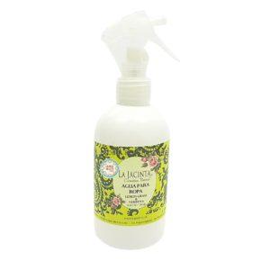 Agua para ropa Lemongrass & Verbena