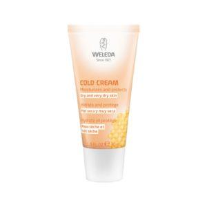 Cold Cream, piel extra-seca y seca