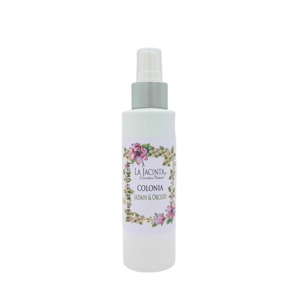 Colonia Jazmin & Orchid 150ml 1