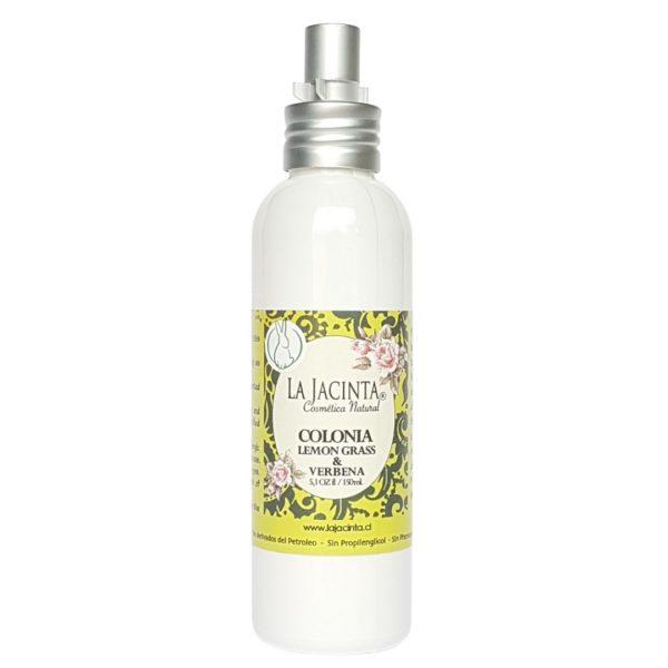 Colonia Lemongrass & Verbena 150ml 1