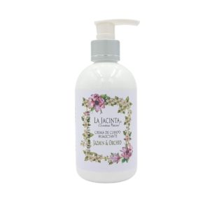 Crema hidratante Jazmin &Orchid 250 ml