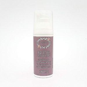 Crema botánica despigmentante antiedad,nocturna/piel mixta-grasa 50gr