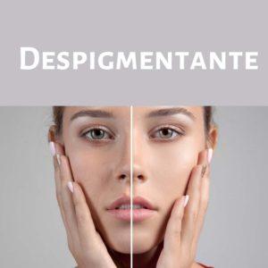 Despigmentante