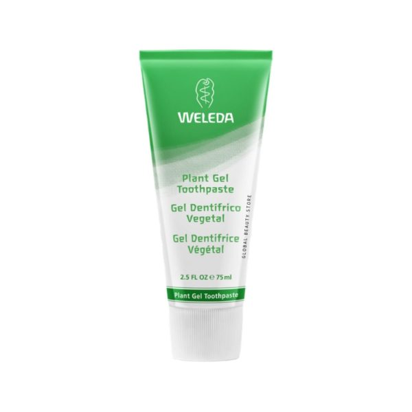 Gel Dentífrico Vegetal ,Encías sensibles 75ml 1
