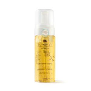 Espuma facial limpiadora 150ml