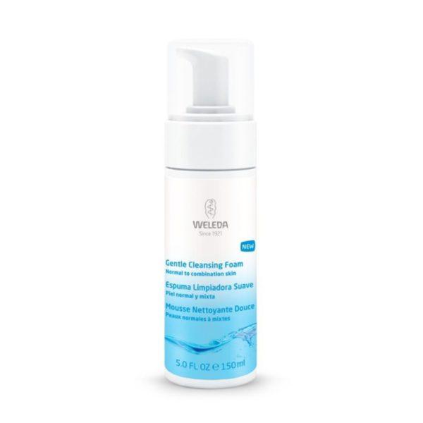 Espuma limpiadora suave 150ml /piel normal-mixta-grasa 1