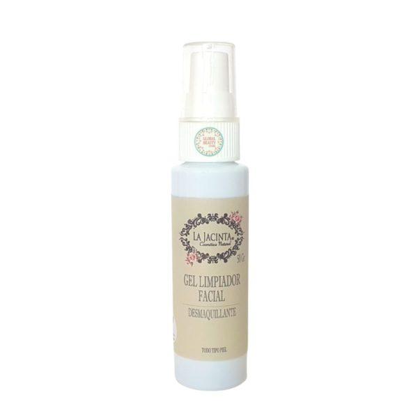 Gel de limpieza facial 50gr /piel mixta-grasa 1
