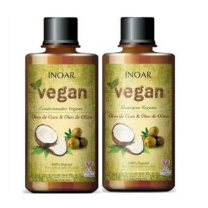 Kit dúo Vegan - 300ml