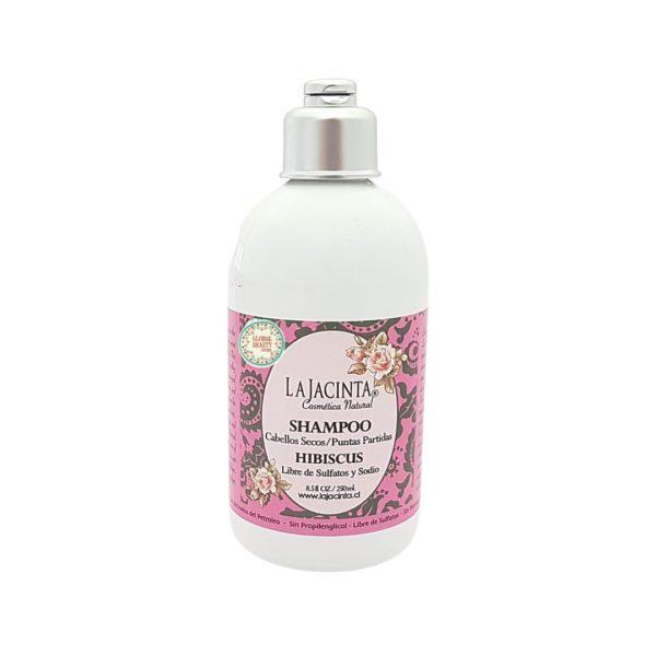 Shampoo Hibiscus 1