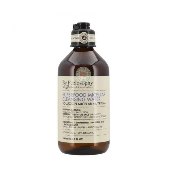 Solución micelar nutritiva 200ml 1