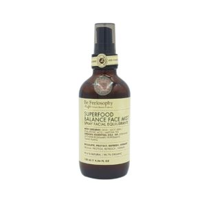 Spray facial equilibrante, piel mixta a grasa 120ml