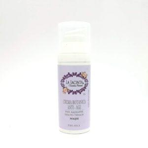 Crema botánica antiage, piel seca 50gr
