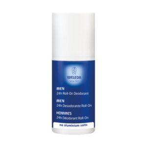 Desodorante roll-on hombre 24hrs 50ml