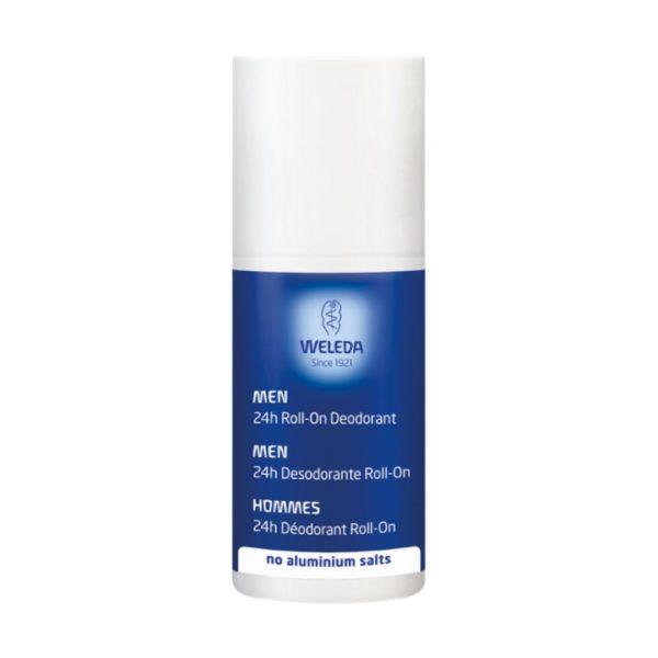 Desodorante roll-on hombre 24hrs 50ml 1