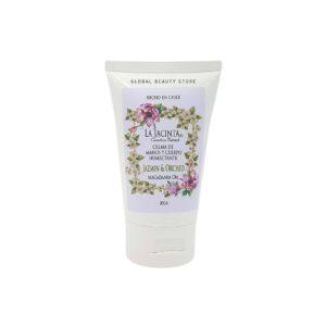 Crema hidratante Jazmin & Orchid 60ml / Pomo