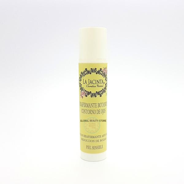 Reafirmante botánico contorno de ojos y labios piel sensible, hidratante, antiedad 15gr 1