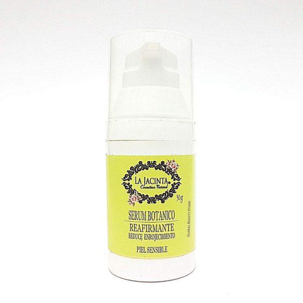 Serum botánico reafirmante-piel sensible, 30gr 1