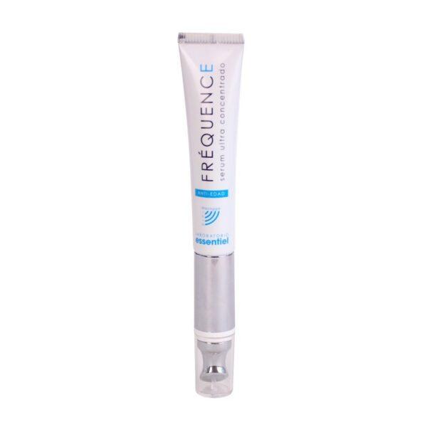Serum ultraconcentrado antiedad, Fréquence 1