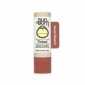 Tinted Lip Balm NUDE BEACH