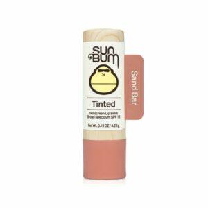 Tinted Lip Balm SAND BAR