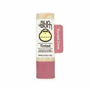 Tinted Lip Balm SUNSET COVE