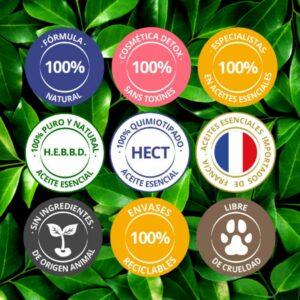 Aceite Vegetal de Almendras Dulces 50ml