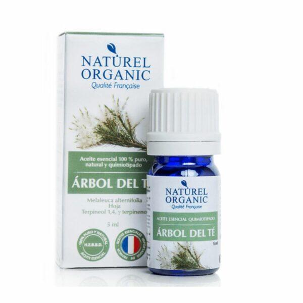 Aceite Esencial de Árbol de Té-Tea tree 5ml 1
