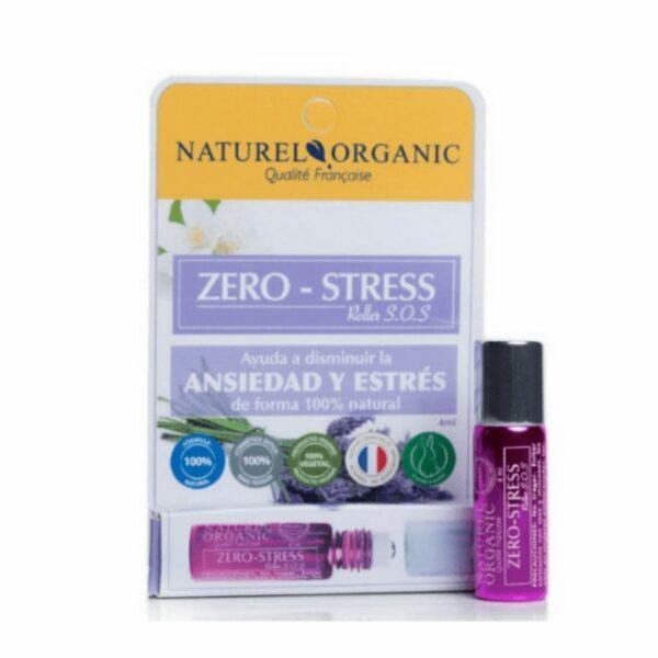 Roller S.O.S. Zero Stress 4ml 2
