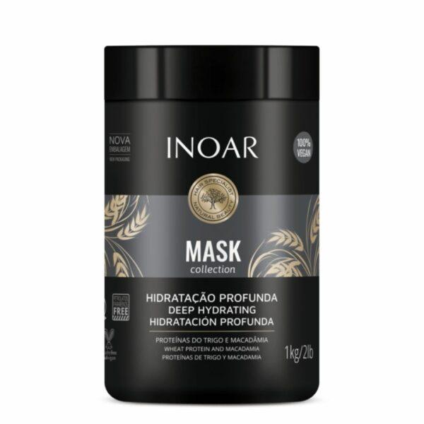 Máscara hidratación Profunda 1kg 1